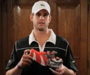 Babolat 2011 Propulse 3 Tennis Shoe