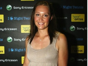 Samantha Stosur Tennis Hottie