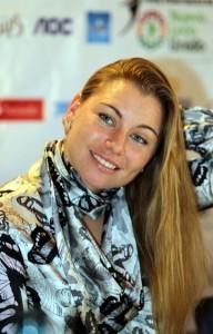 2010 Tennis Hottie Vera Zvonereva