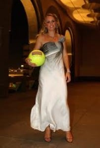 Caroline Wozniacki Tennis Hottie 2010
