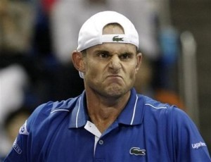 Andy Roddick Reitrement...not really
