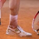 Breaking the abused tennis racquet rule