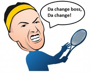 2012 tennis changes rules