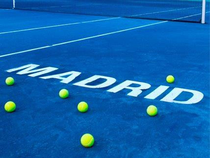 Roger Federer Wins Madrid And Takes World 2 Ranking