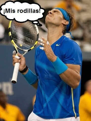 Rafael Nadal might miss 2012 US Open