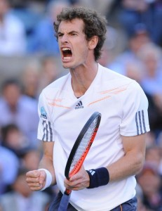Andy Murray 2012 US Open Champion