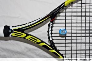 2013 Babolat AeroPro Drive tennis racquet