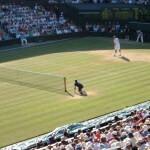 Roger Federer's Wimbledon chances