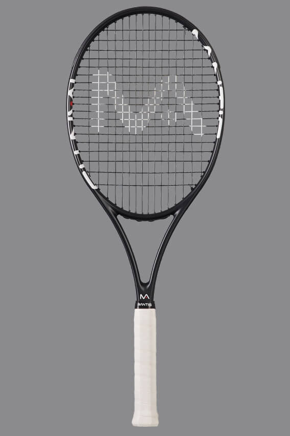Mantis Pro 295 tennis racket of 2013