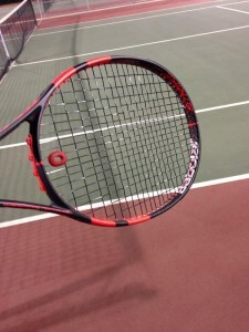 Babolat Pure Strike Tour 2014 tennis racquet 18x20