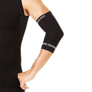 Zensah tennis elbow compression sleeve