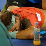 Is Wawrinka's AO win being tainted?
