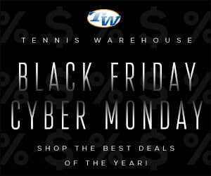 tennis warehouse black friday sale 2014