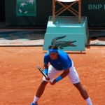Nadal still the smart betting option for French Open