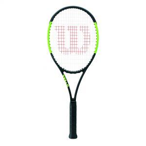 2017 Wilson Blade 98S CV tennis racket
