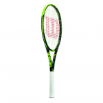 Wilson Tennis Introduces 2017 Blade 98S CV Featuring Countervail Tech