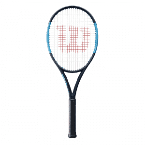 2017 wilson ultra 100 with countervail tennis racket