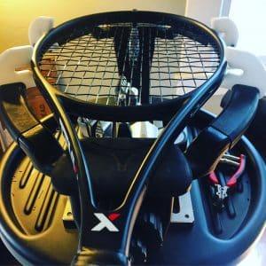 TENXPRO XCALIBRE tennis racket