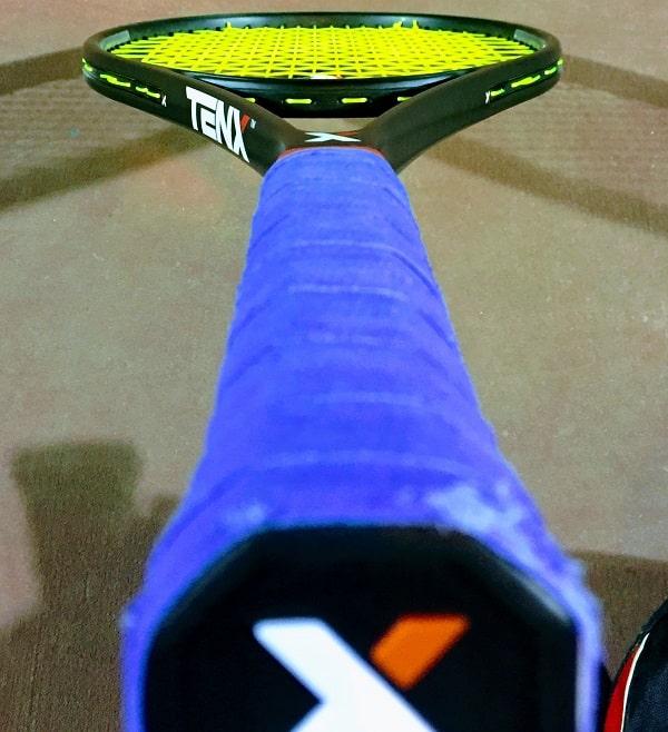 TENXPRO XCALIBRE 303 315 tennis racquet