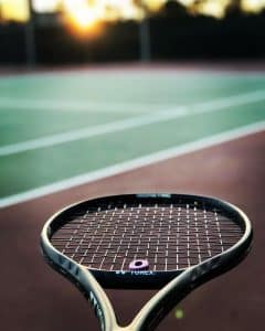 luxilon smart string tennis review