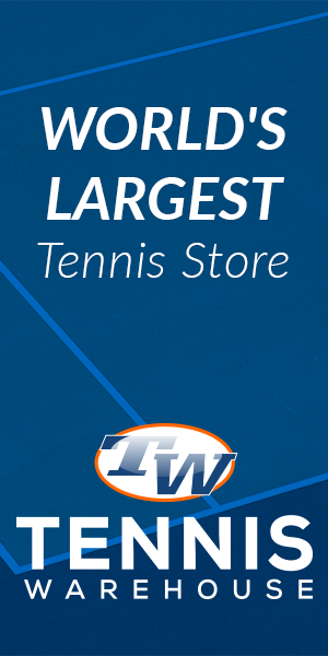 tennis warehouse online tennis store