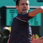 2013 LA Tennis Challenge novak djokovic
