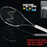 2013 US Open Giveaway