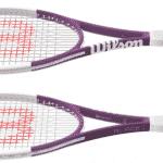 2017 battle of the sexes tennis racquet