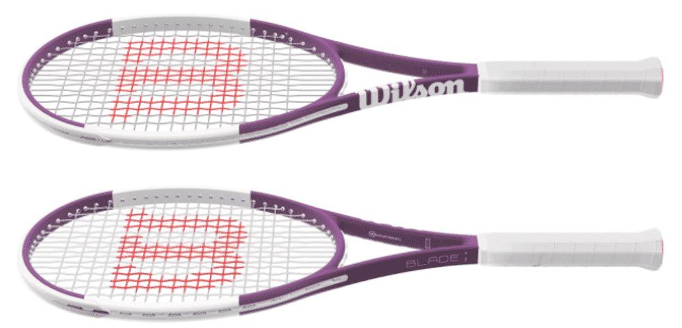 Battle of the Sexes - Wilson Tennis Releases Inspired Tennis Gear |