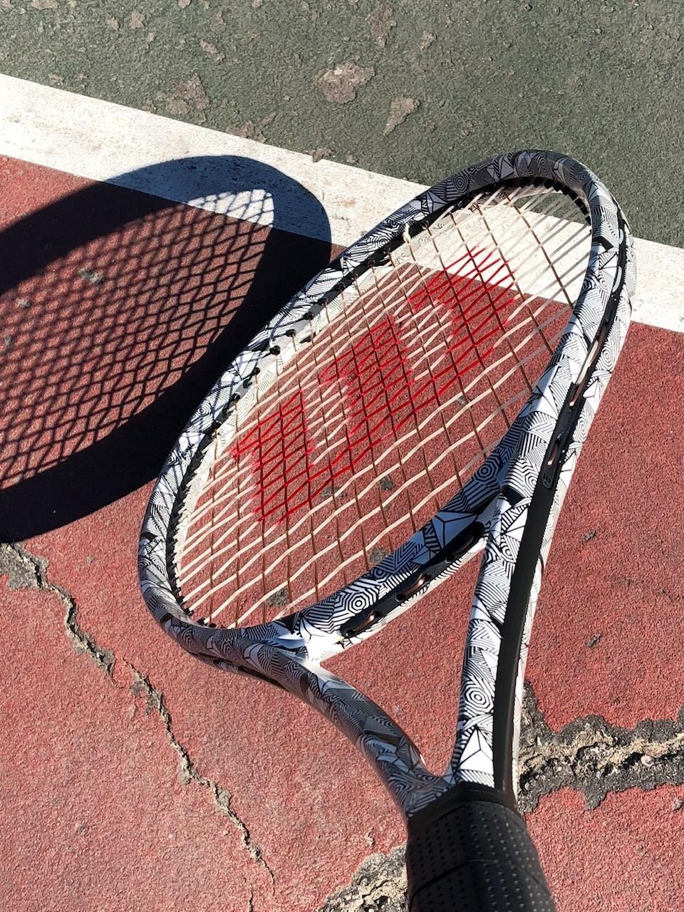 Clash Racquet: Wilson's Newest Tennis Racquet | Tennisthis com