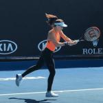 wilson clash racquet paintjob