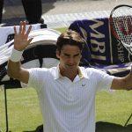 Wimbledon racquets of 2019