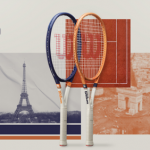2021 French Open Wilson Racquets